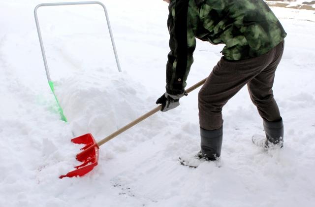 除雪業者 長野